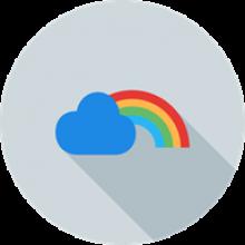 5696 - Rainbow